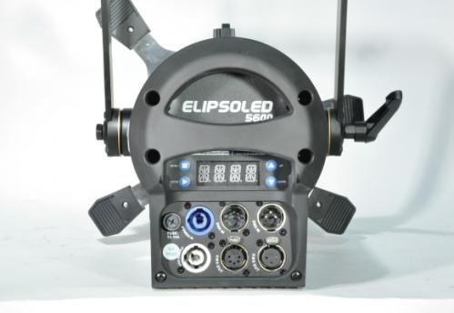Elipsoidales NEO ELIPSOLED 5600