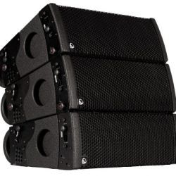 Line Array Activo IDEA VOA 16
