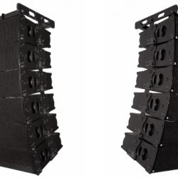 Line Array Activo IDEA EVO 20M