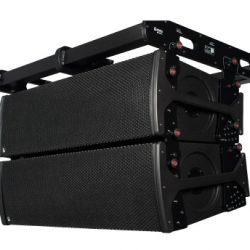Line Array Activos IDEA EVO 24M