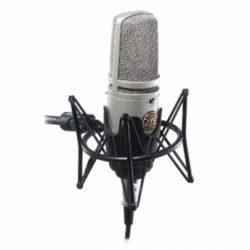 Micrófono de cable para instrumentos JTS JS-1