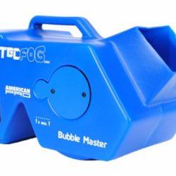 Máquina de Burbuja TECSHOW Bubble Master