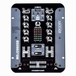 Mixers de DJs Moon MDJ206