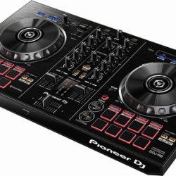Mixers de DJs PIONEER DDJ RB
