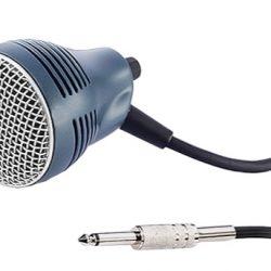 Micrófono de cable para instrumentos JTS CX-520D