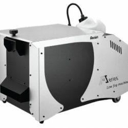 Máquina de Humo Bajo Antari ICE-101