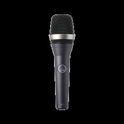 Micrófono de cable vocal AKG D5