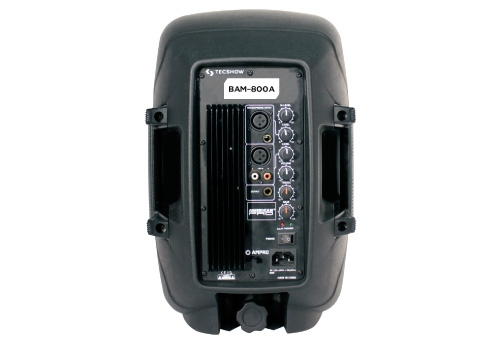 Bafles Full range American pro BAM-800A
