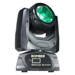 Cabezal móvil Beam TECSHOW BOMBER KIT