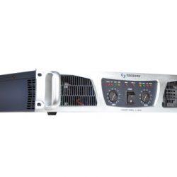 Amplificador de Potencia Analógico TECSHOW C-3600