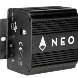 Controlador DMX NEO SHOWBOX 512