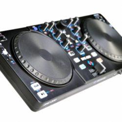 Controladoras y Compacteras DJ TECSHOW DMC-200