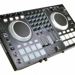 Controladoras y Compacteras DJ TECSHOW DMC-4000