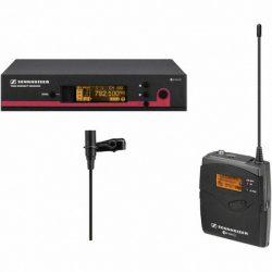Micrófono inalámbrico corbatero Sennheiser EW-112G3