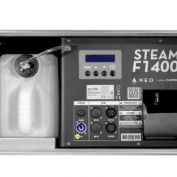 Máquina de Humo NEO STEAM F1400