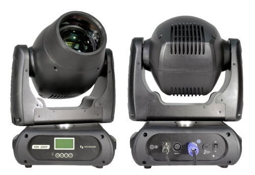 Cabezal móvil Beam TECSHOW ION-280F