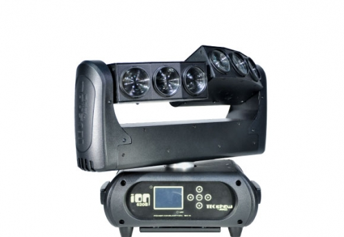 Cabezal móvil Beam TECSHOW ION-620B