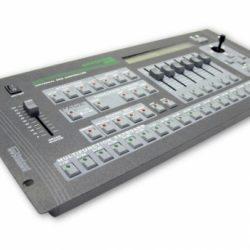 Controlador DMX TECSHOW NAVIGATOR 2000