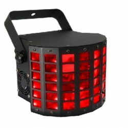 Efectos Led DJs American pro POWER DERBY