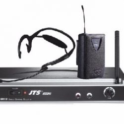Micrófono inalámbrico vincha JTS US8010-PT900B-CX504