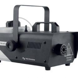 Máquina de Humo TECSHOW Stratus 1000
