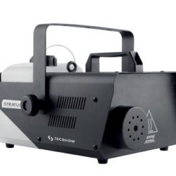 Máquina de Humo TECSHOW Stratus 1500