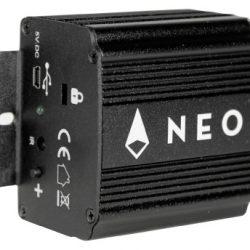 Controlador DMX NEO SHOWBOX 1024
