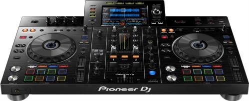 Mixers de DJs PIONEER XDJ RX2