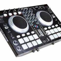 Controladoras y Compacteras DJ American pro DMC-2000