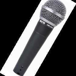 Micrófono de cable vocal ALMA DM-580