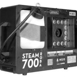 Máquina de humo NEO Steam 700 RGBA