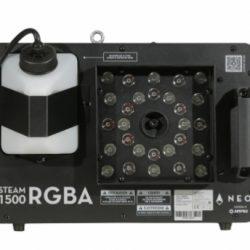 Máquina de humo NEO Steam 1500 RGBA