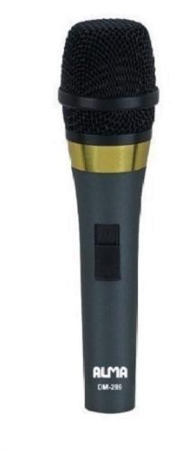 Micrófono de cable vocal ALMA DM-299