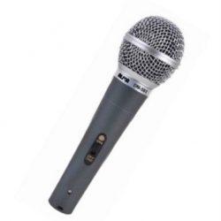 Micrófono de cable para instrumentos ALMA DM-581