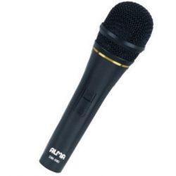 Micrófono de cable vocal ALMA DM-990