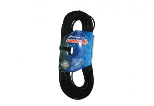 Cables Dmx 7.5 mts STAGELAB CLM-3DMX-7.5C